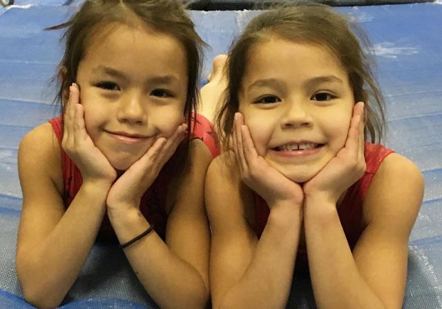 home-gymnastics